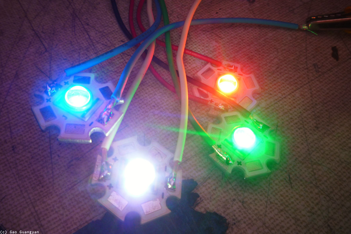 Dorm Musical Lighting System Loneoceans Laboratories Simple Light Organ Circuit Diagram Project With Effects Have Received The Bright Leds From Dealextreme This Week At Least Till Wednesday Is A Bit Busy So I Hope To Begin Wiring Up And