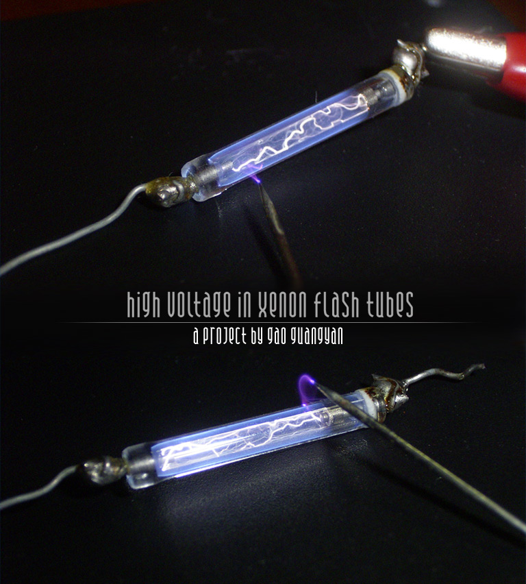 Loneoceans Laboratories - Flyback Driver Circuits