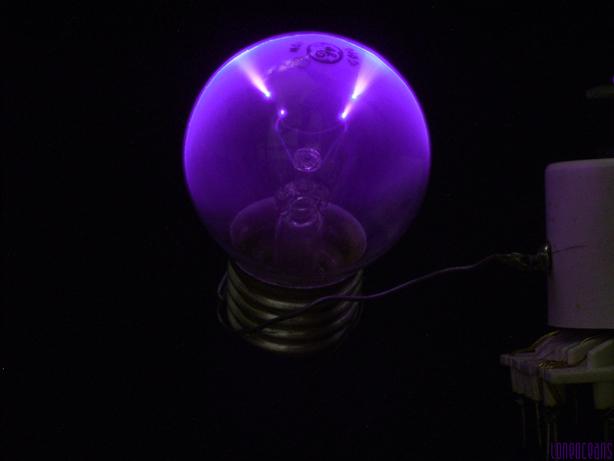 how to make a plasma globe at home